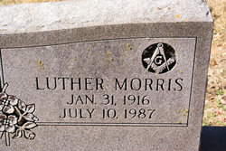 Luther Morris Smith