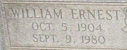 William Earnest Brumlow