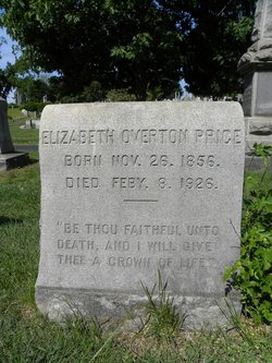 Elizabeth Overton Price