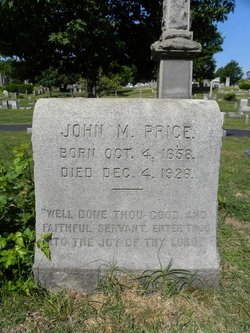 John Marshall Price