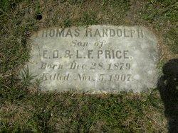 Thomas Randolph Price