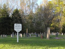 Moose Meadow Cemetery