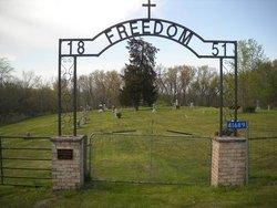 Freedom Cemetery