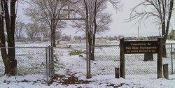 Cementerio de San Juan Nepomuseno
