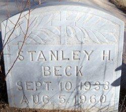 Stanley H Beck