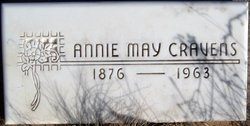 Annie May Cravens