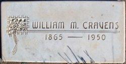 William M Cravens