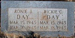 Rickie C Day
