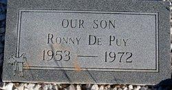 Ronny De Puy