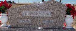 Henry Edman Eshleman