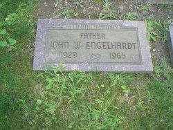 John William Engelhardt