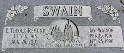 Jay Watson Swain