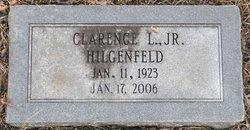 Clarence L Hilgenfeld, Jr
