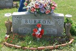 Edith Burton
