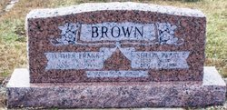 Luther Frank Brown