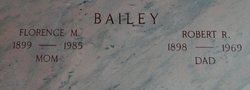 Florence Mae Bailey