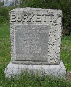 John William Burkett