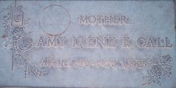 Amy Irene <i>Ford</i> Call