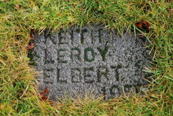 Keith Leroy Elbert