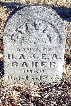 Sylvia Baker