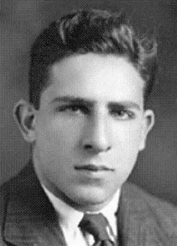 1Lt Edwin Kahn