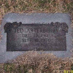 Ted Arterberry