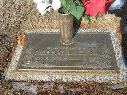 John Ray Layel