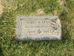 James Haskell Akins