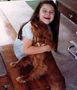 Laurie Michelle <i>Baer</i> Pets