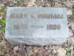 Mary Minnie Giddings