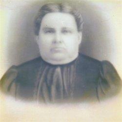 Eva Jane <i>Hilsabeck</i> Elsberry