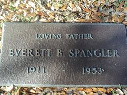 Everett B. Spangler