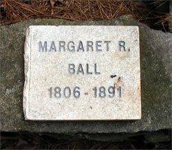 Margaret <i>Robertson</i> Ball
