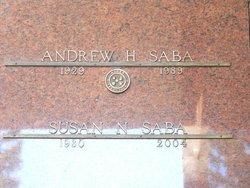 Andrew H. Saba