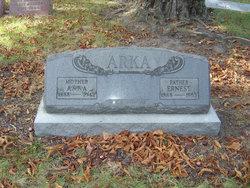 Ernest Arka