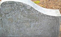 Sophie <i>Heath</i> Amerson