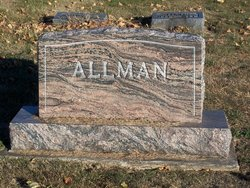 Charles Herbert Allman