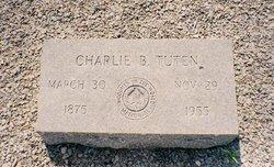 Charlie B Tuten