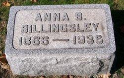 Anna <i>Bye</i> Billingsley