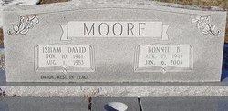 Bonnie <i>Barnes</i> Moore