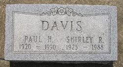 Paul Harding Davis