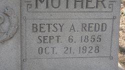 Elizabeth A. Betsy <i>Sewell</i> Redd