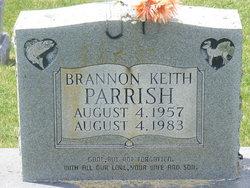 Brannon Keith Parrish