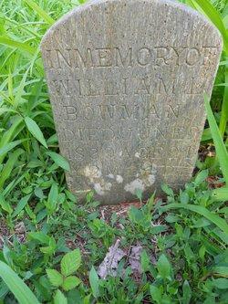 William L Bowman