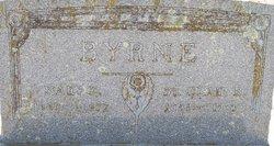 Mary Emma <i>Newton</i> Byrne