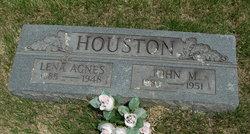 John Milton Houston