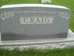 Gertrude Anna <i>Buzard</i> Craig