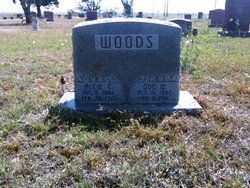 Ode W. Woods