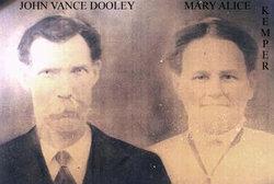 John Vance Dooley