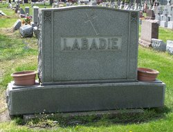 Helen L. <i>Labadie</i> Corbett